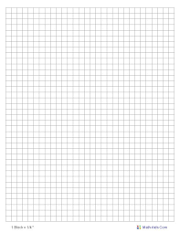 Printable Grid Paper Template Classy Standard Graphing Paper You May Select Either 44848448480 44848448 44848 4484848