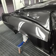 We Have Color Customsbykilkeary Mustang Fastback