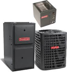 80 efficient furnace. Plain Efficient Goodman 3 Ton 13 Seer 80 Efficient 120K Btu AC Gas Furnace With 80 U