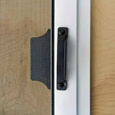 replacing sliding screen door handle saudireiki