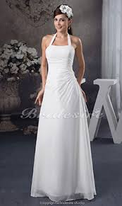 the green guide halter wedding dresses and bridal gowns