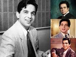 Dilip Kumar: Tragedy King of Bollywood ...