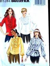 Butterick Plus Size Patterns Classy Butterick Plus Size Sewing Patterns For Sale EBay