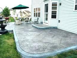 cover concrete porch with wood how to cover concrete patio medium size of patio covering ideas cover concrete porch