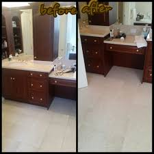 Sealing Bathroom Tile Far Hills Nj Tile Grout Cleaning Marble Refinishing Sealing