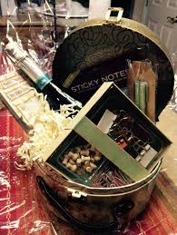 parting gift ideas new first day of work survival kit goodbye gift for coworkers of parting