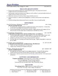 Sample Resume For Recent College Graduate Interesting Sample Resume For College Students With No Work Experience