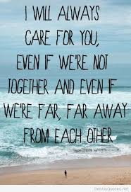 I Care About You Quotes Interesting New Care Quote