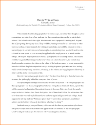 example of an essay narrative essay examples academic step by an essay about yourself