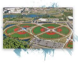 Youth Baseball Nationals Grand Park At Market Common