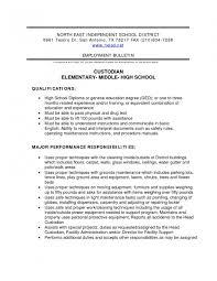doorman resume sample  free resume templates