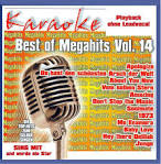 Best of Megahits, Vol. 14