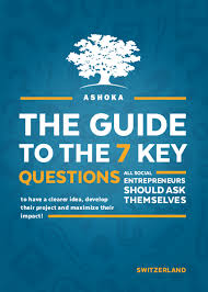 The 7 Key Questions You Should Ask Yourself As A Social