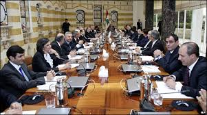 BBC News - Lebanon cabinet deal signals Syrian return