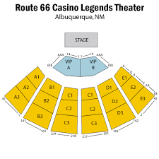 Sandia Casino Amphitheater Seating Chart Sandia Casino Theater Play Poker Online
