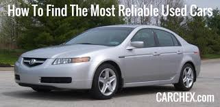 safest and most reliable used cars