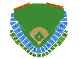 Indianapolis Indians Tickets At Victory Field On June 12 2020 At 7 15 Pm