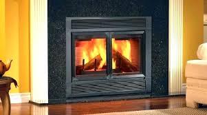 replace fireplace insert replacing fireplace doors how to replace fireplace doors insert pertaining inspirations remove brass replace fireplace