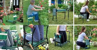 top 10 best garden kneelers to work