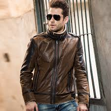 men s leather jackets pigskin