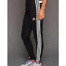 Adidas Tiro 13 Pants Size Chart Adidas Tiro 13 Training Pant Black White Zappos Com Free Shipping Both Ways