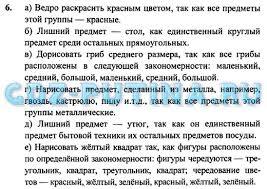 ГДЗ решебник по информатике класс Горячев и часть 1 2 3 4 5