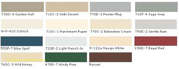 Home Depot Interior Paint Color Chart Simple Decorating Design