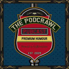 The Podcrawl Pubcast