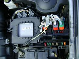 c5 tourer x7 fusebox b french car forum image image image