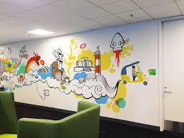 t shirt branding chennai dragon wallart on wall art painters in chennai with workspace office wall art chennai on behance
