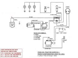 wire 6 47a jpg 1951 ford 8n wiring diagram all wiring diagrams baudetails info 800 x 600