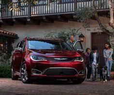 2018 chrysler van.  van check out the latest 2018 chrysler pacifica changes and specs at car  on road release date price information on chrysler van