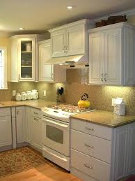 kitchens with white appliances and white cabinets. White Kitchen Appliances Cabinets And Decor Remodel With . Kitchens L