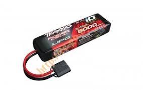 <b>Аккумулятор TRAXXAS</b> LiPo <b>11.1</b>V 3S 25C <b>5000mAh</b> (iD Plug ...