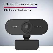 1080 P HD Webcam Mic ile Dönebilen PC masaüstü Web kamera kamera Mini  bilgisayar WebCamera kam Video kayıt çalışma / Bilgisayar çevre birimleri \  PazarAlisveris.news
