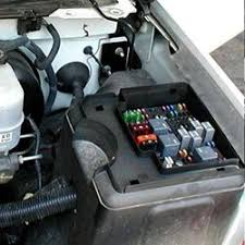where is the fuse box in a 2004 chevy silverado etrailer com click to enlarge