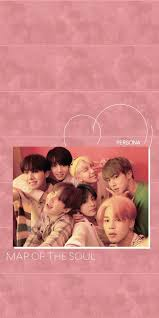 Bts Map Of Soul Persona - 1014x2027 ...