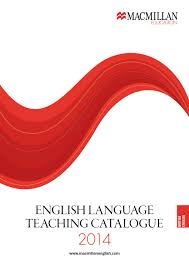 Macmillan Education Elt 2014 Catalogue By Macmillan