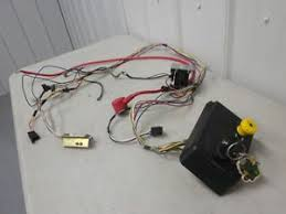 john deere stx38 stx 38 wiring harness electronics ignition pto john deere stx38 stx 38 wiring harness electronics ignition pto switches