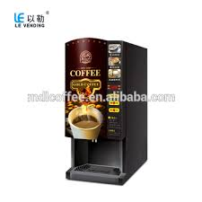 Buy Nescafe Vending Machine Extraordinary 48 Flavor Mini Hot Choco Nescafe Coffee Vending Machine F48048 Buy