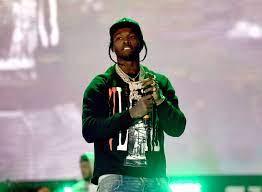 Rapper Pop Smoke fatally shot in ...