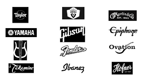 All Rights Reserved Symbol Guitars Bass Specialty String Instruments