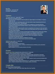 Free Printable Resume Maker Picture Ideas References