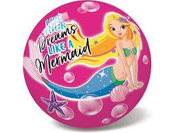 <b>Мяч Star</b>, <b>Русалка</b> 23 см купить в детском интернет-магазине ...