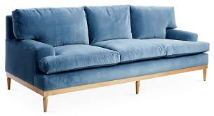 sutton sofa one kings lane contemporary