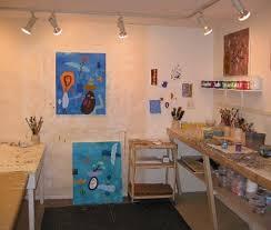 track lighting home art studios and formica table on pinterest art track lighting