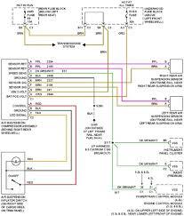 gmc envoy radio wiring diagram gmc envoy 2004 chevy silverado stereo wiring diagram electronic circuit