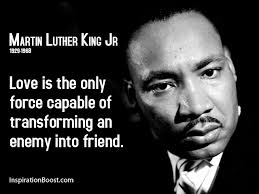 Martin Luther King Quote Amazing Martin Luther King Jr Love Quotes Inspiration Boost