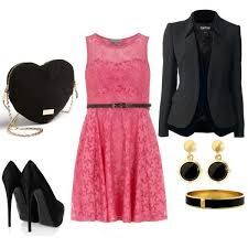 Holiday Fashion Outfit Ideas For The Seasonu0027s PartiesChristmas Party Dress Ideas