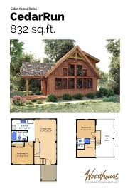 best house plan interesting tiny plans with loft inspiration of log cabin floor and basement